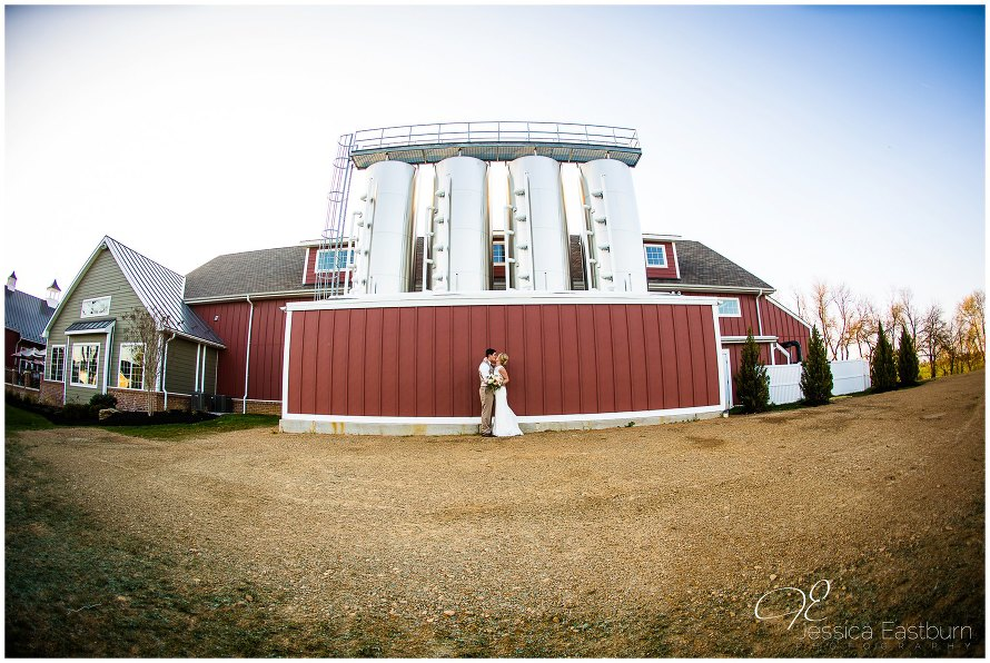 wyndridge farm wedding