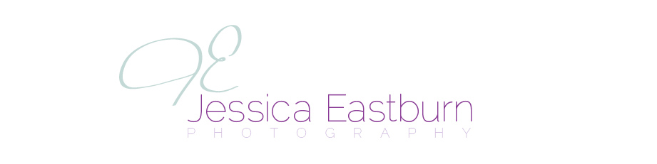 Jessica Eastburn Photography logo